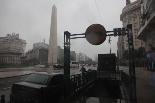 Il Sudamerica è al buio 3