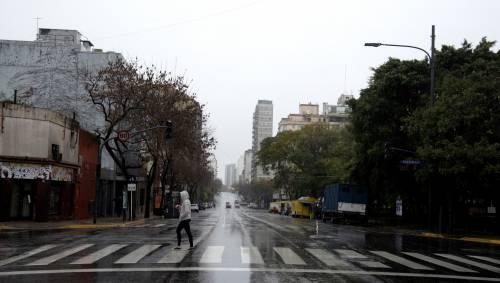 Il Sudamerica è al buio 4