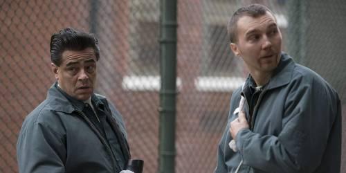 Escape at Dannemora: capolavoro mancato per la serie tv di Ben Stiller