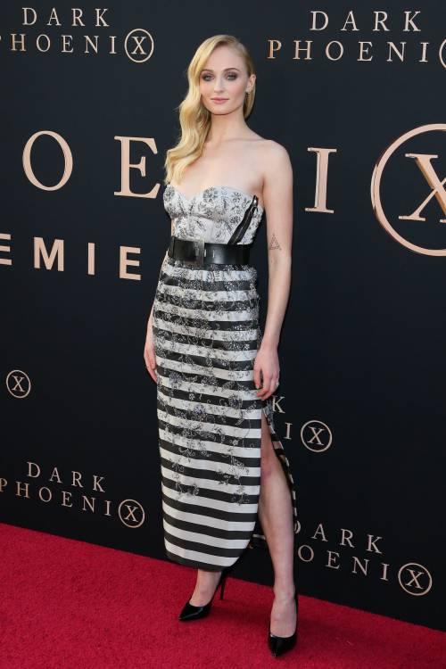 Sophie Turner, da Il Trono di Spade alla serie tv thriller Survive