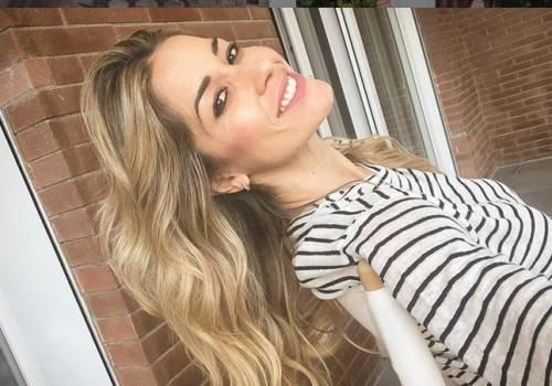 Addio a Nadia Toffa, Elena Santarelli attacca chi le augurava la morte