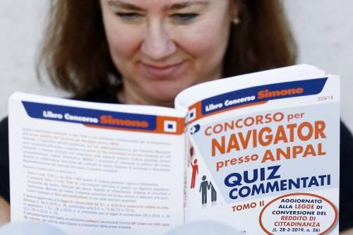 Navigator, oltre allo stipendio garantito anche i 600 euro di bonus
