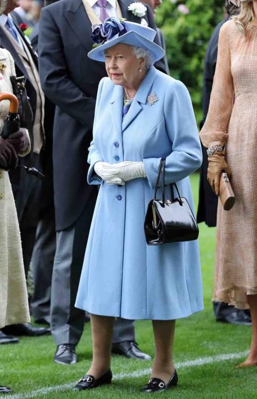 I cappelli e i look più curiosi del Royal Ascot 4