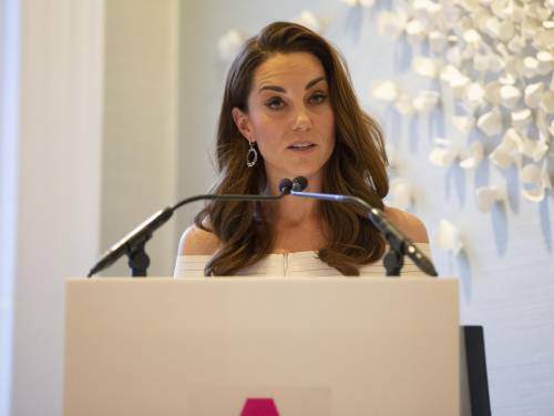 Kate Middleton, le foto della duchessa di Cambridge 9