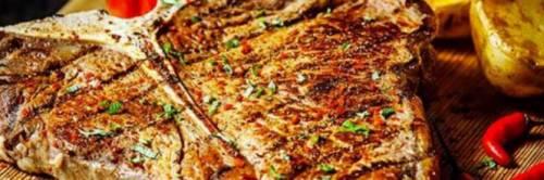 Mezza porzione di carne in più al giorno riduce la vita del 13%