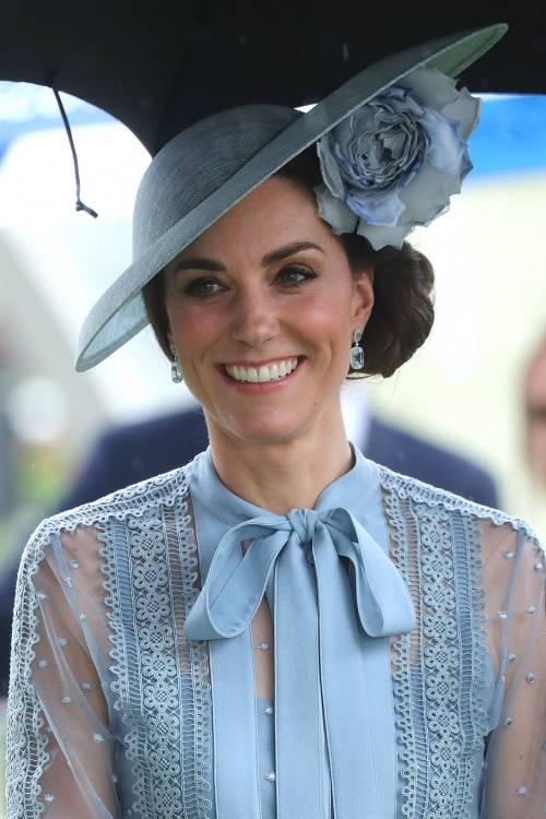 Kate Middleton, le foto della duchessa di Cambridge 4