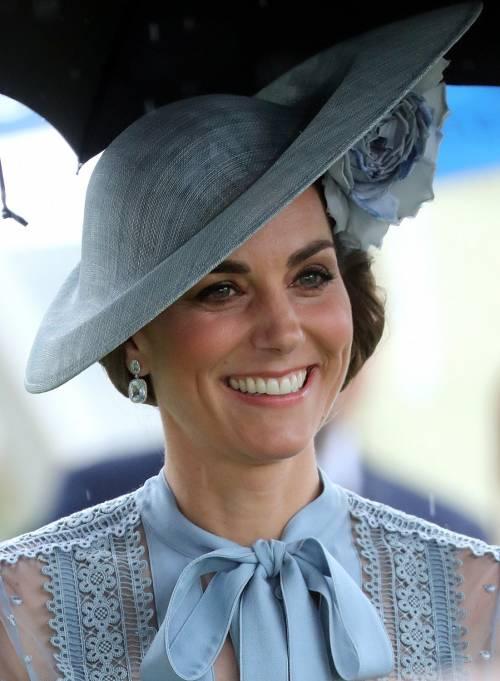 Kate Middleton, le foto della duchessa di Cambridge 5