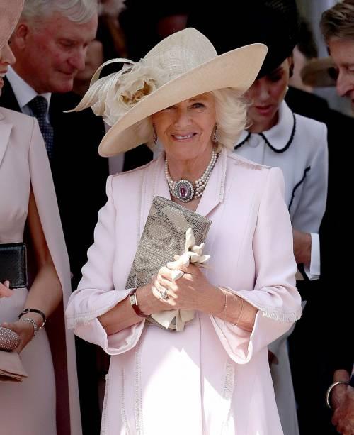 Kate Middleton, le foto della duchessa di Cambridge 8