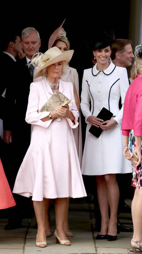 Kate Middleton, le foto della duchessa di Cambridge 2