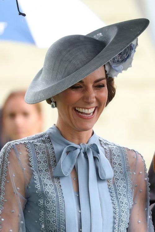 Kate Middleton, le foto della duchessa di Cambridge 6