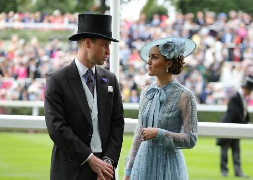 Kate Middleton, le foto della duchessa di Cambridge 7