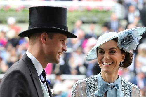 Kate Middleton, le foto della duchessa di Cambridge 10