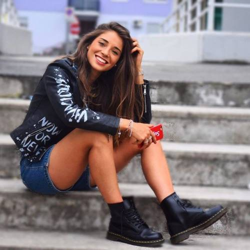 Eleonora Goldoni incanta sui social: gli scatti della giovane calciatrice azzurra 6