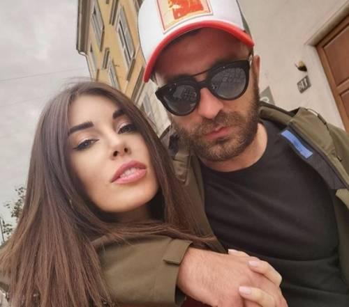 Ecco come si sono innamorati Bianca Atzei e Stefano Corti