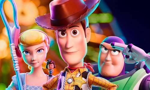 Esce Toy Story 4 senza la voce di Frizzi