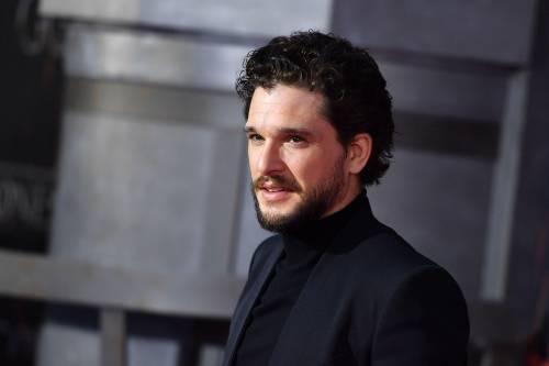 Game of Thrones: svelato il finale alternativo con Jon Snow