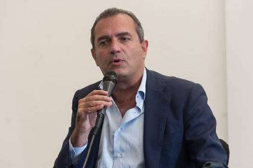 """""""Uniti per De Magistris"""", il sindaco pensa alle Regionali"""