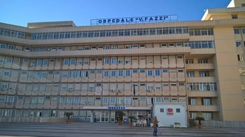 Lecce, ricostruzione dell'esofago a una bimba di due anni