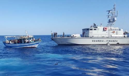 Due operazioni anti scafisti a Lampedusa: nove arrestati
