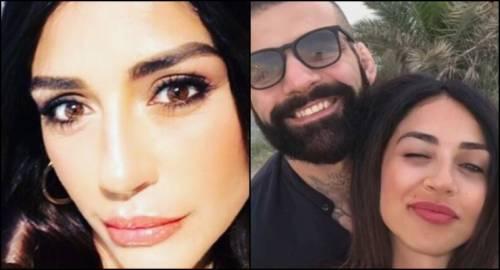 Raffaella Mennoia e Alessio Sakara sono fidanzati