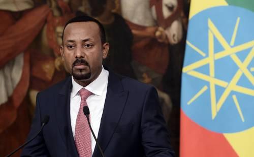 Etiopia, sventato colpo di Stato