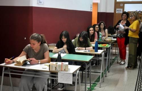 Studentessa rimandata due volte alla maturità: ora i giudici bocciano i prof