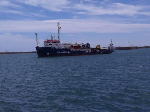 Sea Watch, ecco cosa rischia con il nuovo dl Sicurezza