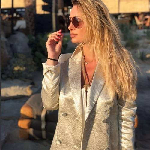 Jessica Ziolek da urlo su Instagram: gli scatti di lady Milik 3