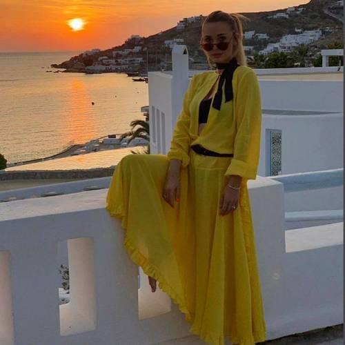 Jessica Ziolek da urlo su Instagram: gli scatti di lady Milik 7