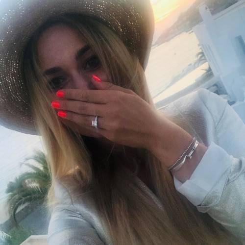 Jessica Ziolek da urlo su Instagram: gli scatti di lady Milik 9