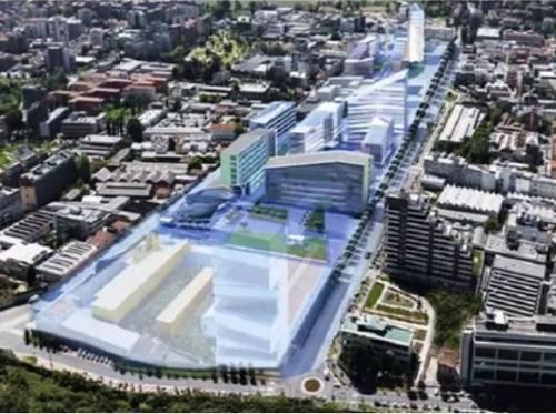 Olimpiadi 2026, come cambia Milano: tutti le opere 2