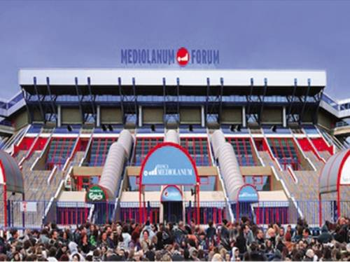 Olimpiadi 2026, come cambia Milano: tutti le opere 4