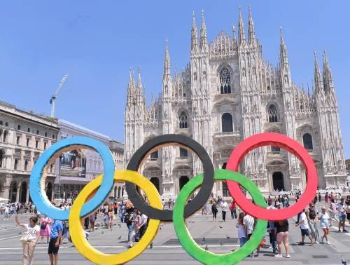Olimpiadi 2026, come cambia Milano: tutti le opere 7