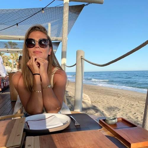 Gli scatti di Lieke Martens: una delle punte di diamante dell'Olanda femminile 13