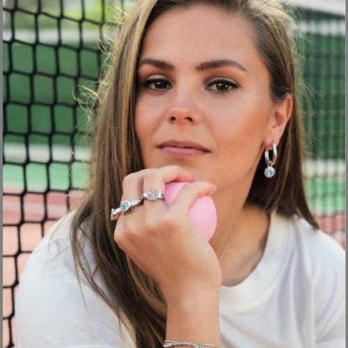 Gli scatti di Lieke Martens: una delle punte di diamante dell'Olanda femminile 2