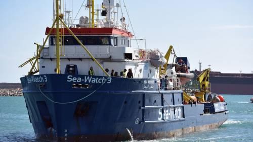 Sea Watch a Lampedusa: ma il 61% degli italiani non vuole che attracchi