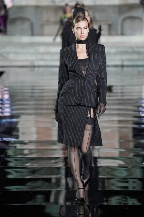 Irina Shayk sfila in Italia: foto 3