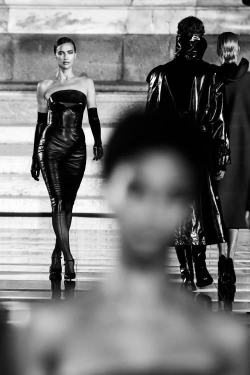 Irina Shayk sfila in Italia: foto 5