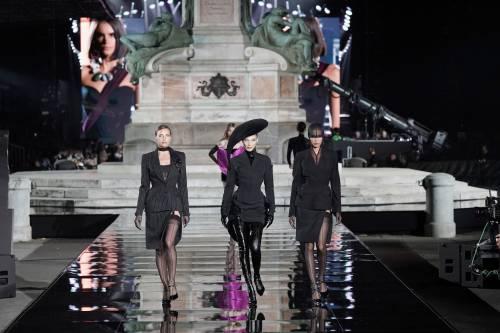 Irina Shayk sfila in Italia: foto 10