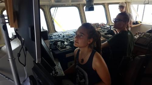 La Capitana contro il Capitano: braccio di ferro Rackete-Salvini