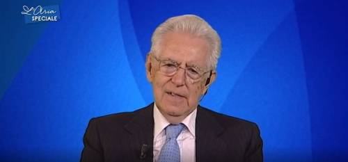 """Monti benedice il governo giallorosso: """"Meglio di quello precedente"""""""