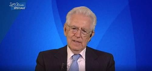 "Monti dice sì al Conte-bis: ""Ma valuterò di volta in volta"""