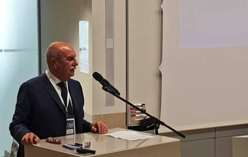 Assocalzaturifici, Siro Badon presidente. Confindustria Moda: nel 2018 fatturato 95,5 miliardi