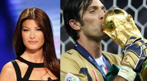 """Ilaria D'Amico: """"Contagi alla Juve. Con Gigi in letti separati..."""""""