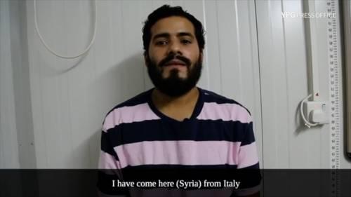 Arrestato il terrorista italiano che aveva raggiunto il Califfato