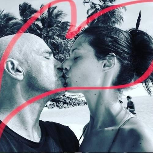 Eros Ramazzotti e Marica Pellegrinelli sono in crisi?