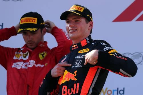 """La Ferrari: """"Decisione sbagliata ma a favore dello spettacolo"""""""