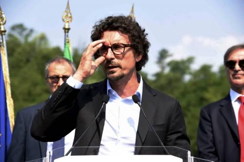 Gaffe di Toninelli. Sbaglia il nome del candidato M5S alle Regionali in Emilia-Romagna