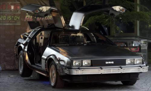 Ritorno al futuro, Christopher Lloyd e l'idea per un sequel che nessuno vuole