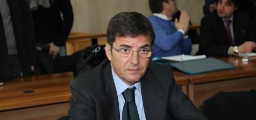 La Cassazione assolve l'ex sottosegretario Nicola Cosentino